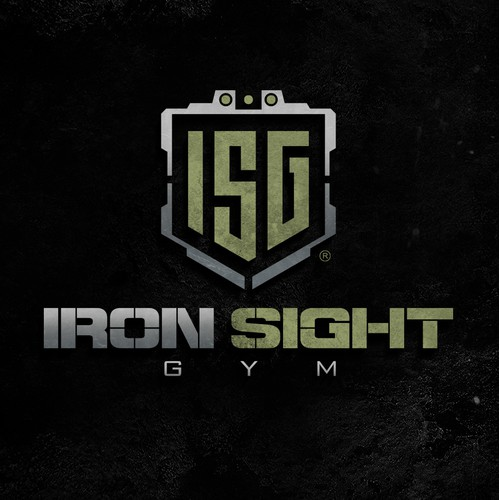 Iron Sight Gym