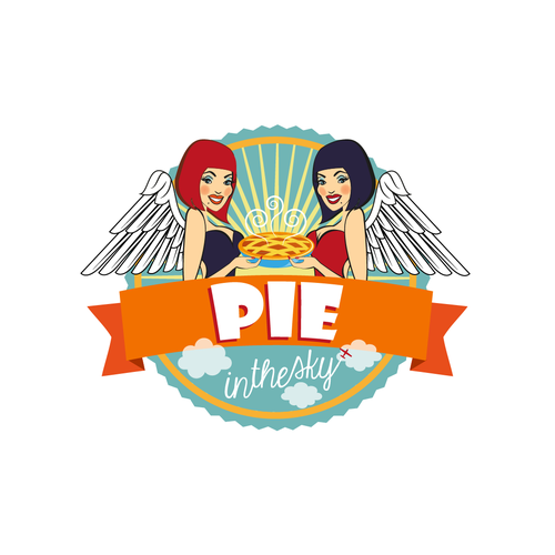 A new international (we hope!) fast food chain based on pie... traditional & modern recipes... launching in Spain 2014