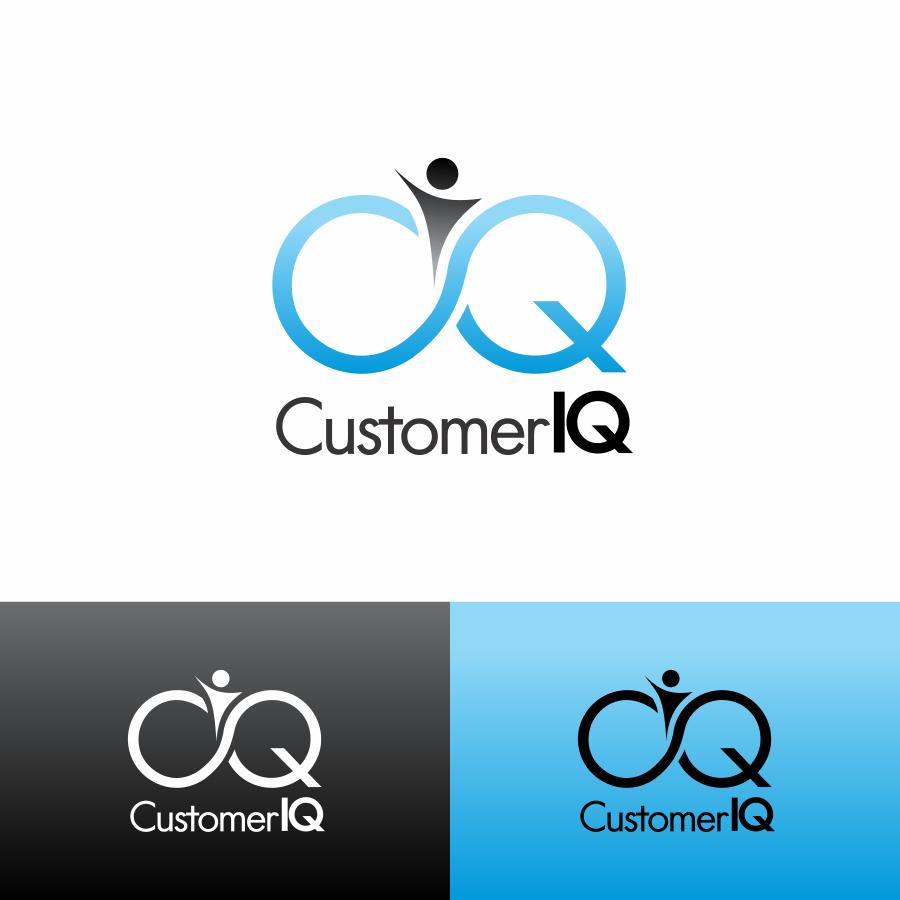 Help CustomerIQ with a new logo