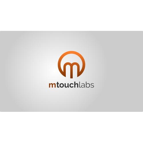 Create innovative Logo for Mobile Application Development services Business
