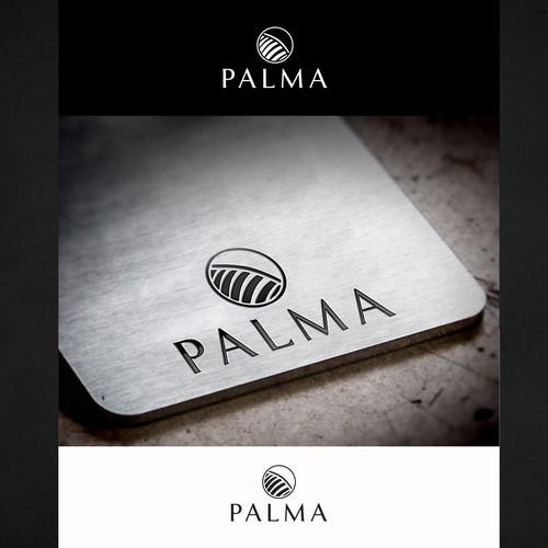 logo for Palma