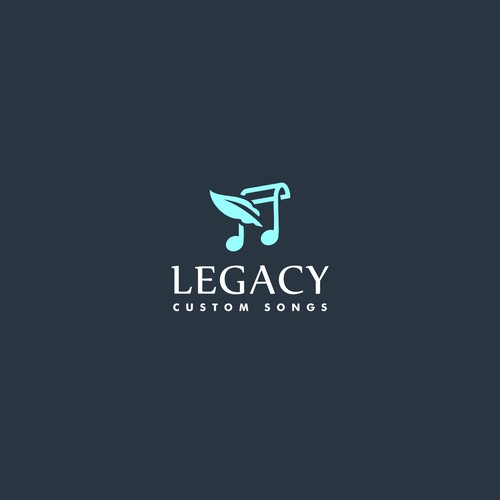 Legacy Custom Songs
