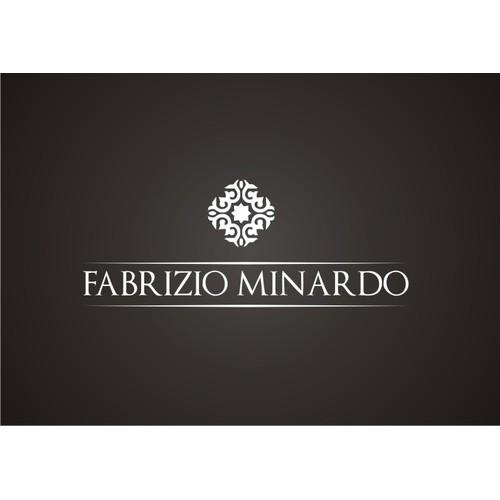 logo per lo stilista FABRIZIO MINARDO
