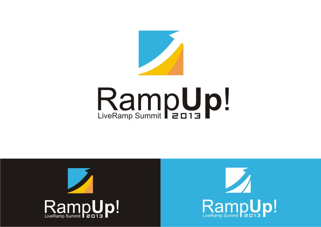 Create the next logo for RampUp!