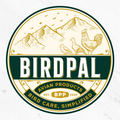 Birdpal