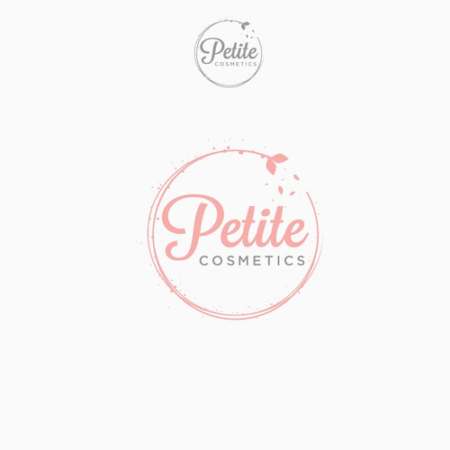 Logo For Cosmetics Product