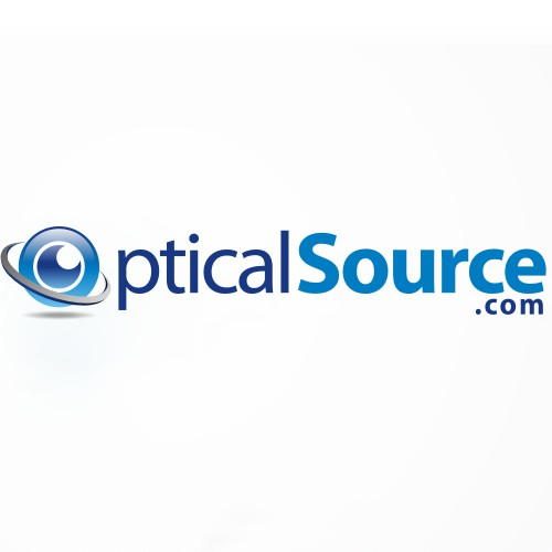 Help OpticalSource.com with a new logo