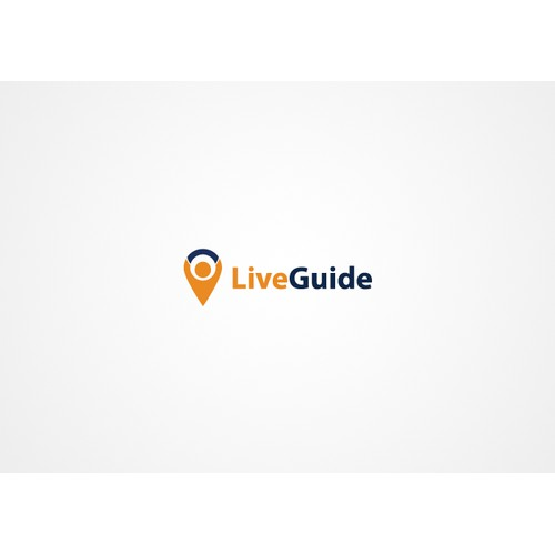 Design Logo for Live Guide