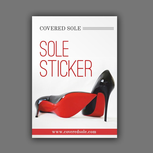 Sole Sticker