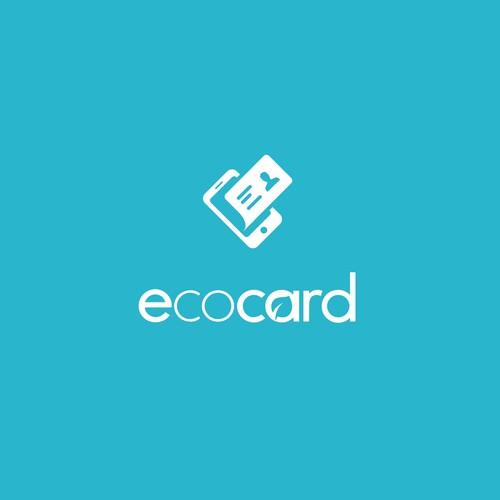 App EcoCard Logo