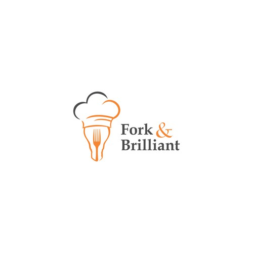 Fork & Brilliant