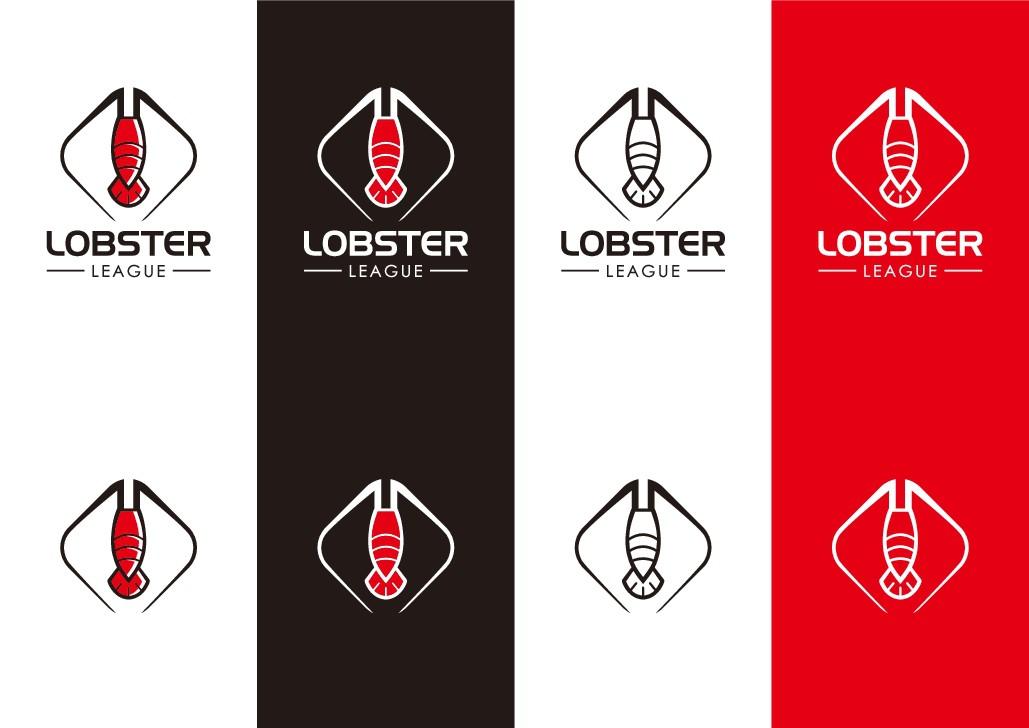 Create my Logo!!! Lobster League - Lobster League Fishing Kits!!!