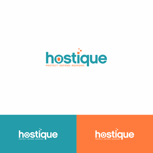 Create awesome logo for new web startup!