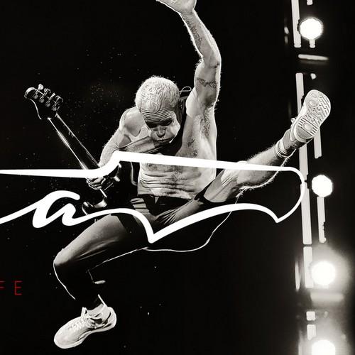 Flea's Biography, in a simple way