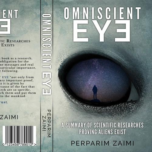 Omniscient Eye Book Cover