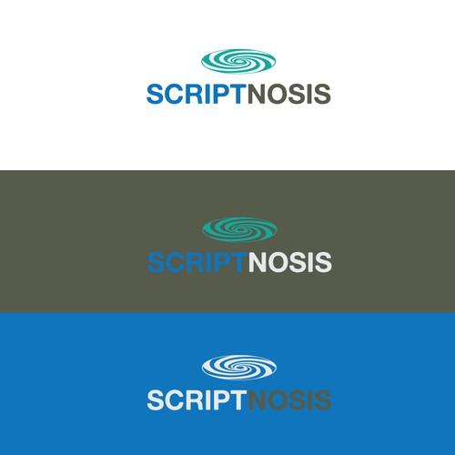 Hypnotherapy Logo Design