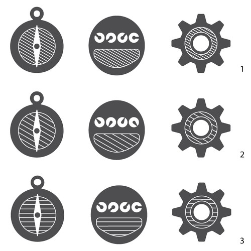 Engineer Icons