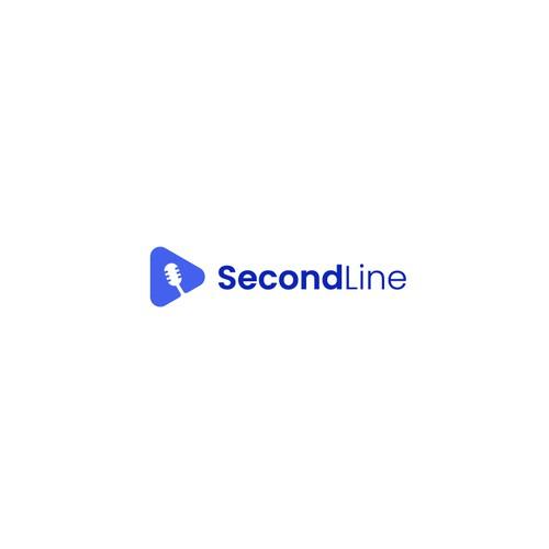 Simpel Podcast Logo Concept