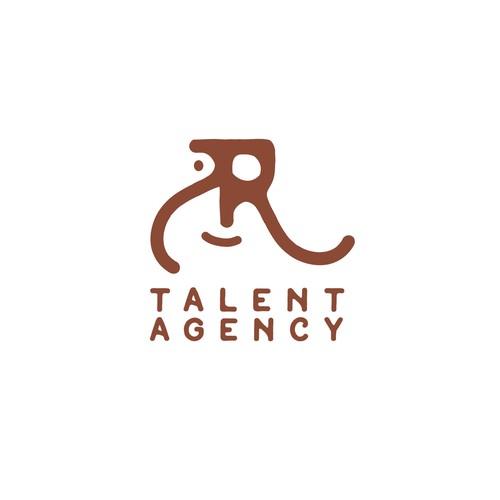 R talent agency