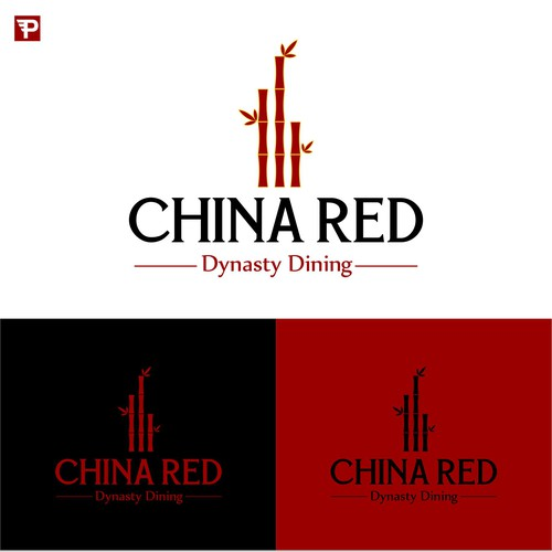 Design for China Red