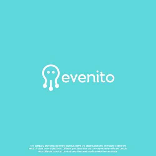 evenito - logo design