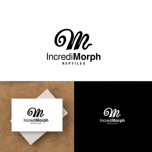 Incredi Morph Logo