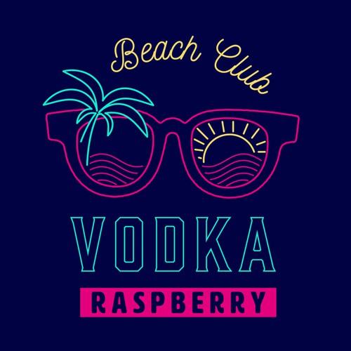 Beach Club Vodka