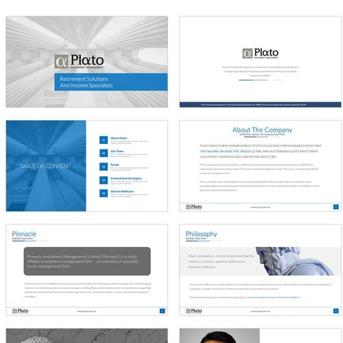 Plato Investement Management