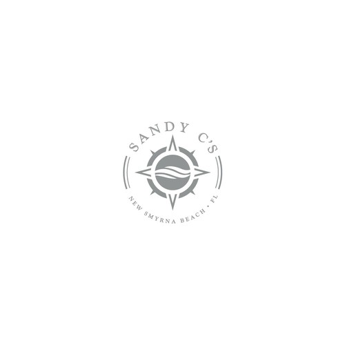 Logo for family yacht