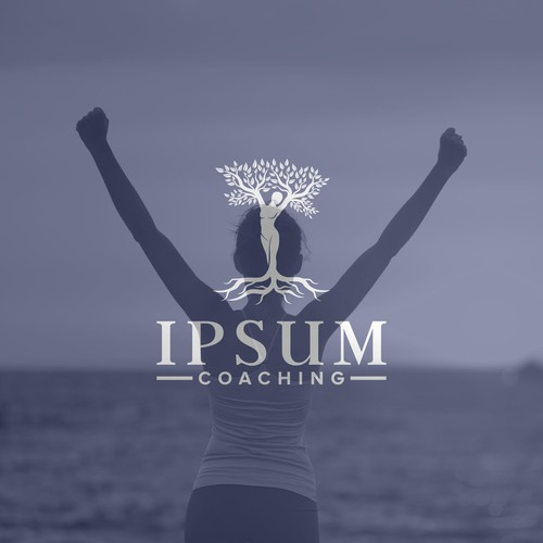Logo for IPSUM COACHING