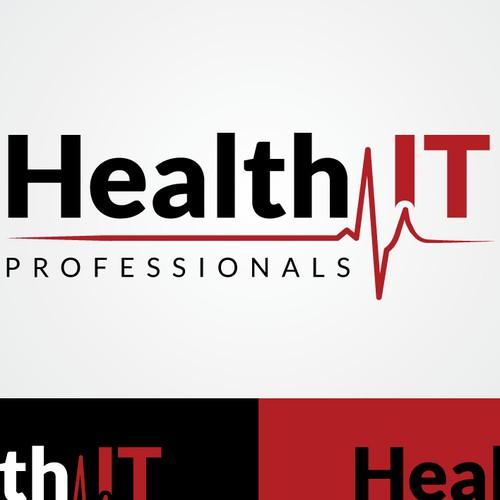 Health IT Professionals needs a new logo