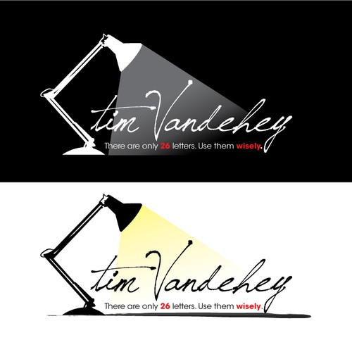 Logo for Tim Vandehey