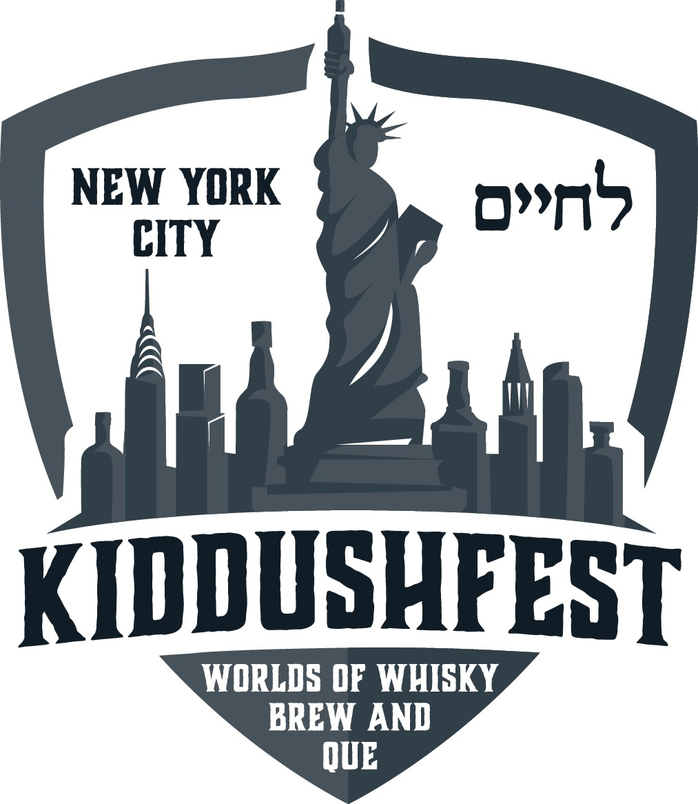 Need a great logo for a national kosher whisky convention in NYC