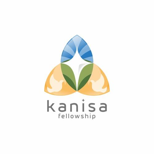 Logo for Kanisa Fellowship