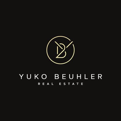 Y & B - logo concept
