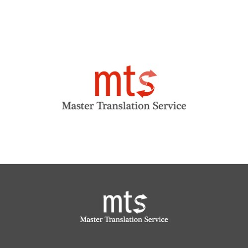 Modern logo for services business