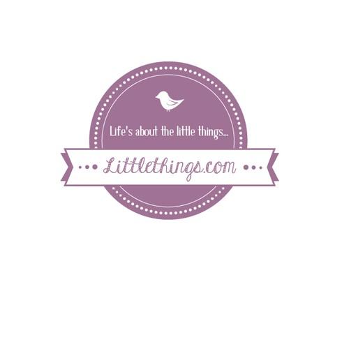 Help us design a brand for littlethings.com
