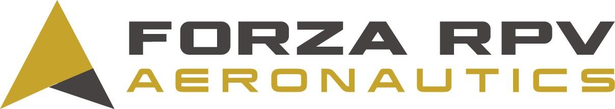 Logo for Forza RPV