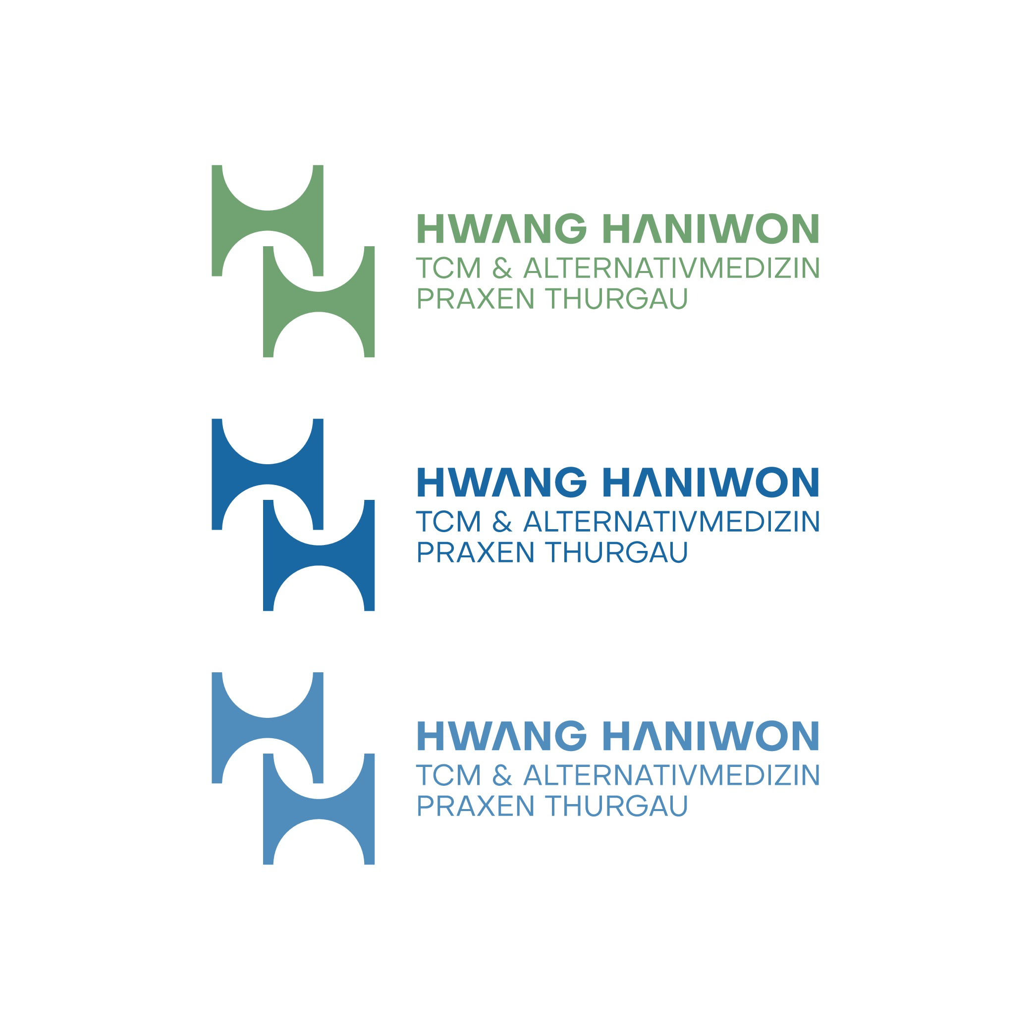 """Luxury Logo consisting of """"HH"""""""