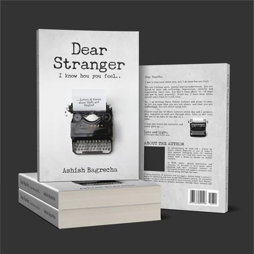 Dear Stranger (I Know How You Feel)