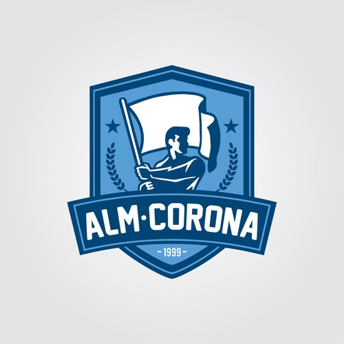 Alm Corona