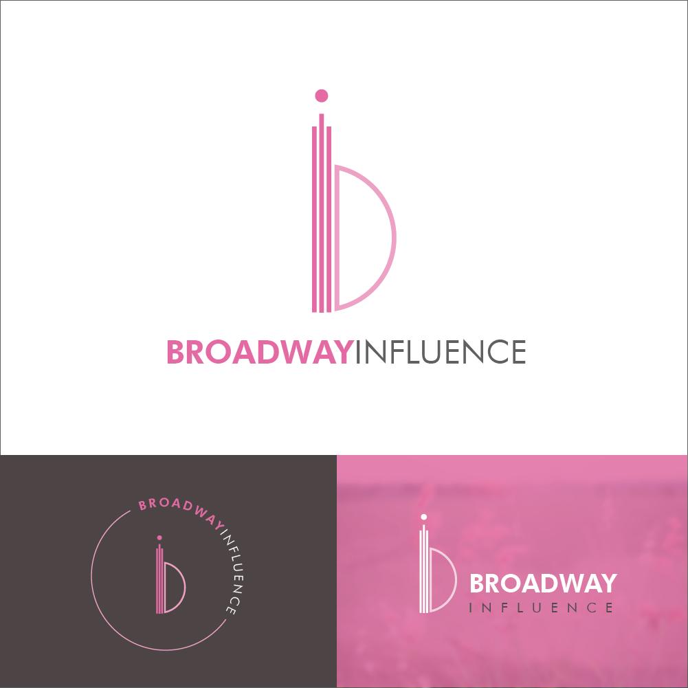 Broadway Producers Start Influencer Marketing Agency: New Logo Needed!