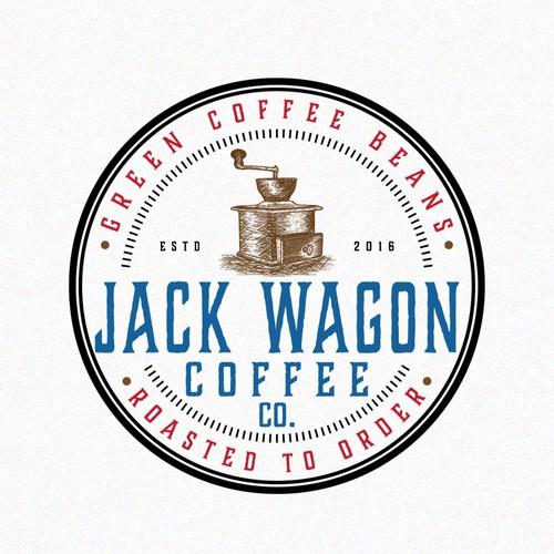 online coffee retailer