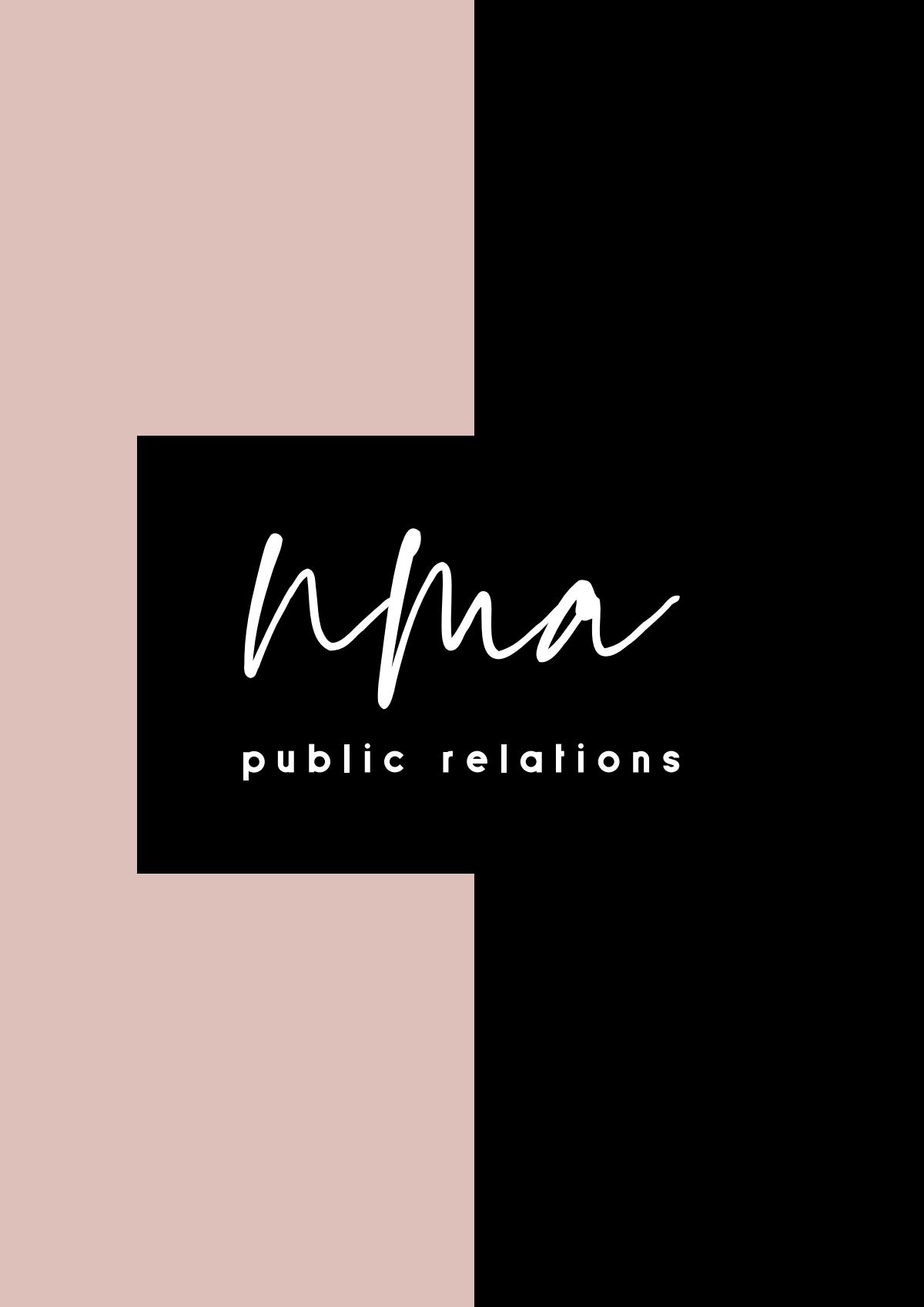 MEDIA KIT – NMA PR