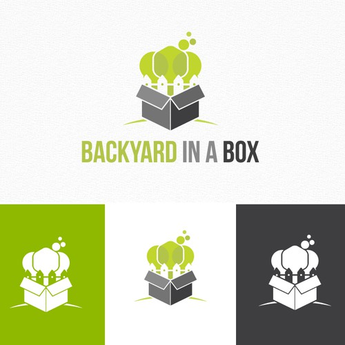 Logo needed to help an environmentalist bring nature to cities, one backyard at a time..