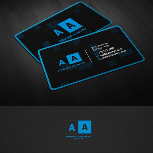 *DESIGN CHALLENGE* Create logo for a leading electrical firm in NYC.