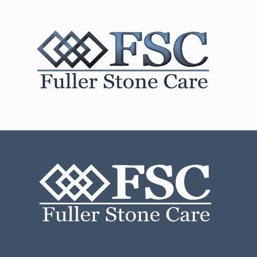 Stone Company Logo Design