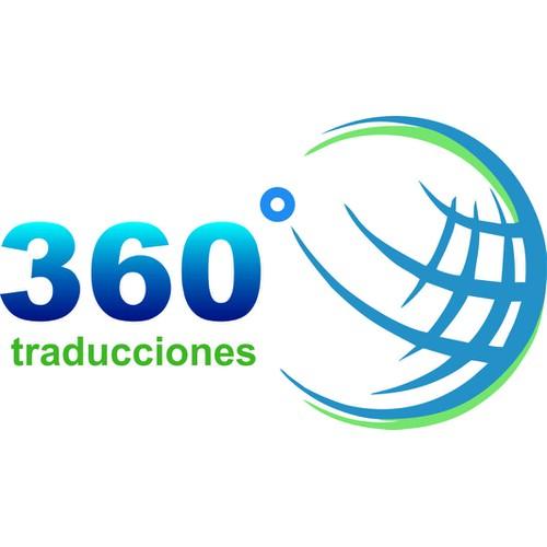 ¡Genera la imagen de 360°, una agencia de traducción profesional pero con onda!
