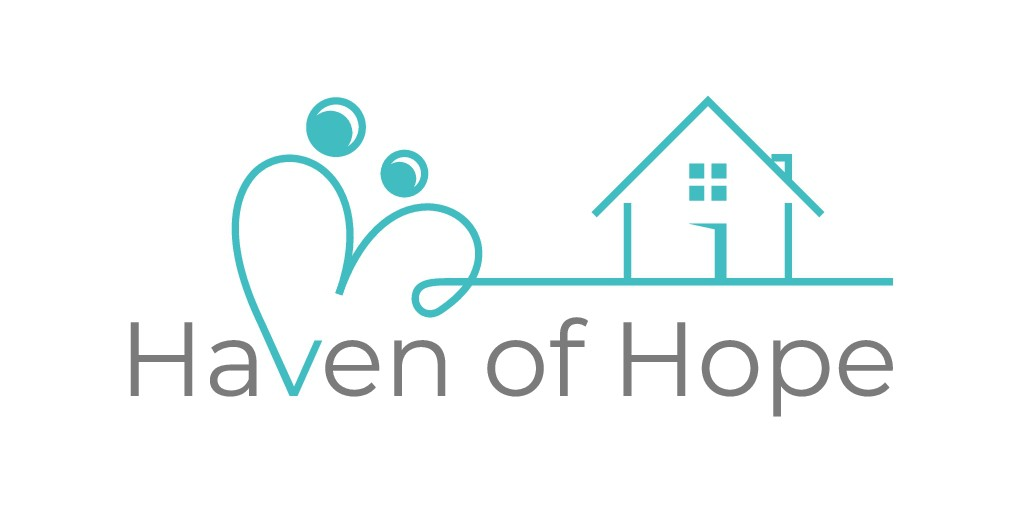 Transitional Housing program for single mothers in need of  logo