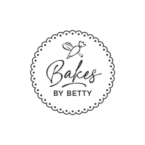 Bakes by betty